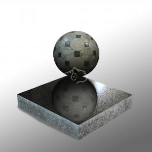 Полированный бетон до 800 grit с защитной полиролью
