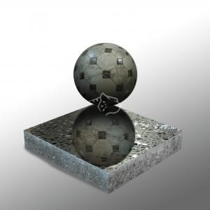 Полированный бетон до 3000 grit