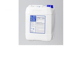 LITSIL C15 Состав для химического травления бетона