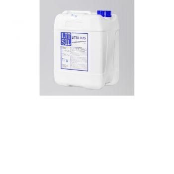 LITSIL H25 Химический упрочнитель бетона на литиевой основе - концентрат