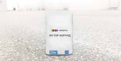 KVtop-корунд