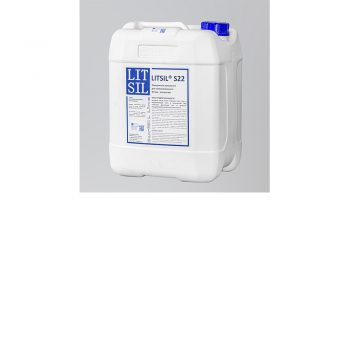 LITSIL S22 Замедлитель высыхания для свежеуложенного бетона — концентрат