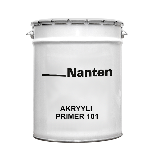 NANTEN AKRYYLI PRIMER 101